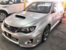 2011 Subaru Impreza 2.5 UNREG *** LAST UNIT ***