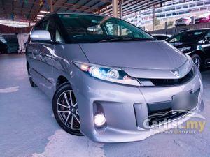 2013 Toyota Estima 2.4 Aeras MPV