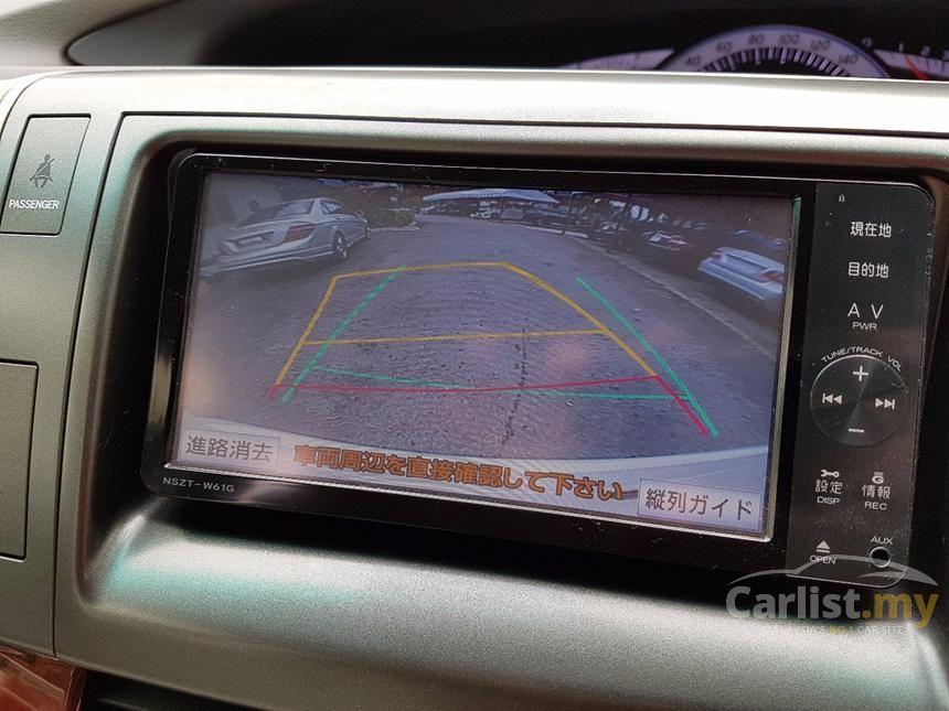2011 Toyota Estima Aeras MPV