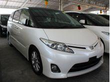 2011 Toyota Estima 2.4 Aeras (A) UNREG