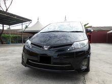 Toyota Estima 2.4 Aeras MPV, Sunroof, 1 Owner, Full Spec, TipTop