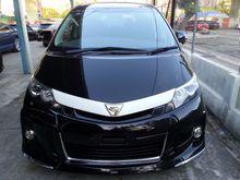2014 Toyota Estima 2.4 Aeras MPV
