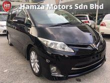 2012 Toyota Estima 2.4 Aeras SUNROOF