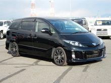 2013 Toyota Estima 2.4 Aeras NEW FACELIFT FULL SPEC