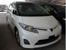 2012 Toyota Estima 2.4 (A) UNREG