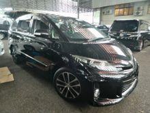 Unregistered 2013 Toyota Estima 2.4 Aeras MPV