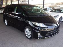 Cheapest With GST 2012 Toyota Estima 2.4 Aeras-G Best Sales 2017