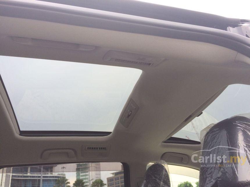 2014 Toyota Estima Aeras MPV
