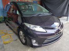 Toyota Estima 2.4 20TH ANNIVERSARY