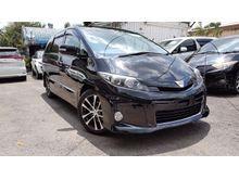 2014 Toyota Estima 2.4 Aeras MPV Aeras Premium 7 Seaters Unreg