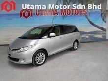 2012 Toyota Estima TYPE G
