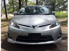 2012 Toyota Estima 2.4 JAPAN Spec TIPTOP condition