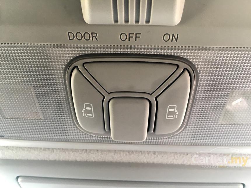 2011 Toyota Estima MPV
