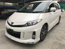 2013 Toyota Estima 3.5 V6 FACELIFT MODELLISTA UNREG