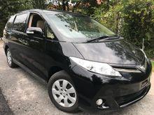 2013 Toyota Estima 2.4 X SPEC 8 SEATER FULL LOAN UNREG RECON