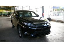2014 - Toyota Harrier 2.0 (A) UNREG -- Year End Clearance --