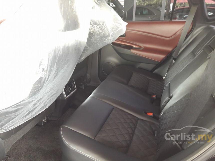 2014 Toyota Harrier SUV