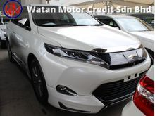 TOYOTA HARRIER 2.0 PREMIUM ADVANCE PANORAMIC ROOF FULL LEATHER MEMORY SEAT SURROUNDING CAMERA DISTRONIC LANE KEEP ASSIST JBL SYSTEM 2015 JAPAN UNREG