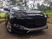2014 Toyota Harrier 2.0 TIPTOP Must Viewing Hurry up dun miss it