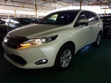 2014 Toyota Harrier 2.0 SUV 2017 OFFER