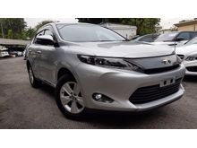 2015 Toyota Harrier 2.0 Wagon Elegance Unreg