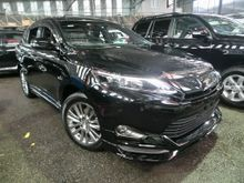 Unregistered 2015 Toyota Harrier 2.0 Premium Advance