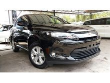 2015 Toyota Harrier 2.0 Elegance Sunroof Unregistered