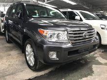 2015 Toyota Land Cruiser 4.5 SUV V8 DIESEL OFFER NOW   PRICE NEGO UNTIL LET GO