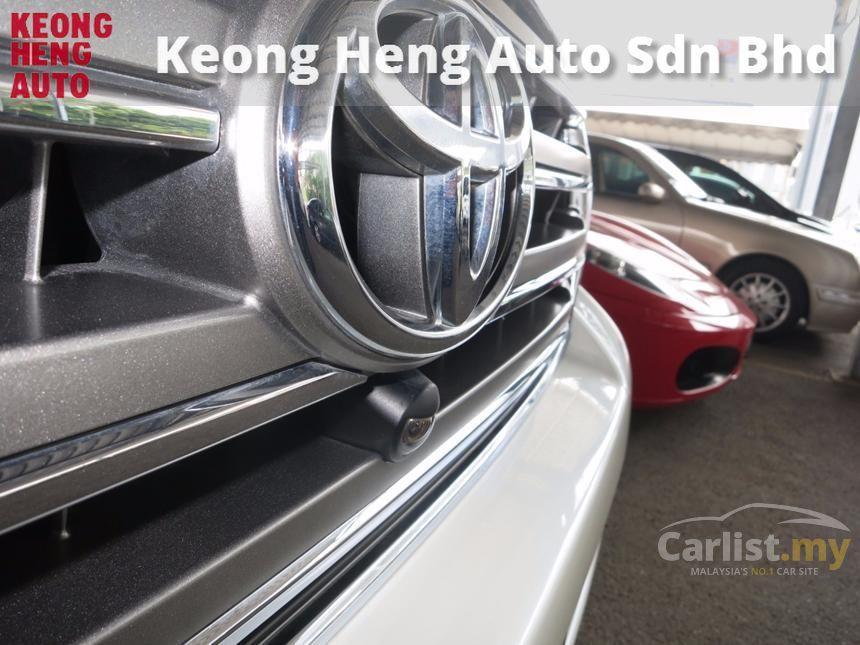 2014 Toyota Land Cruiser ZX SUV