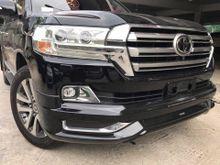 2015 Toyota Land Cruiser 4.6 ZX Full Specs