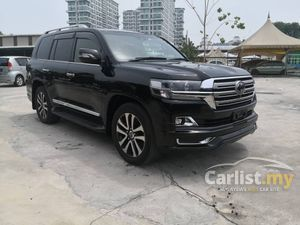 2017 Toyota Land Cruiser 4.6 ZX- G FRONTIER ( FULL SPEC ) 100 % CHEAPEST IN TOWN