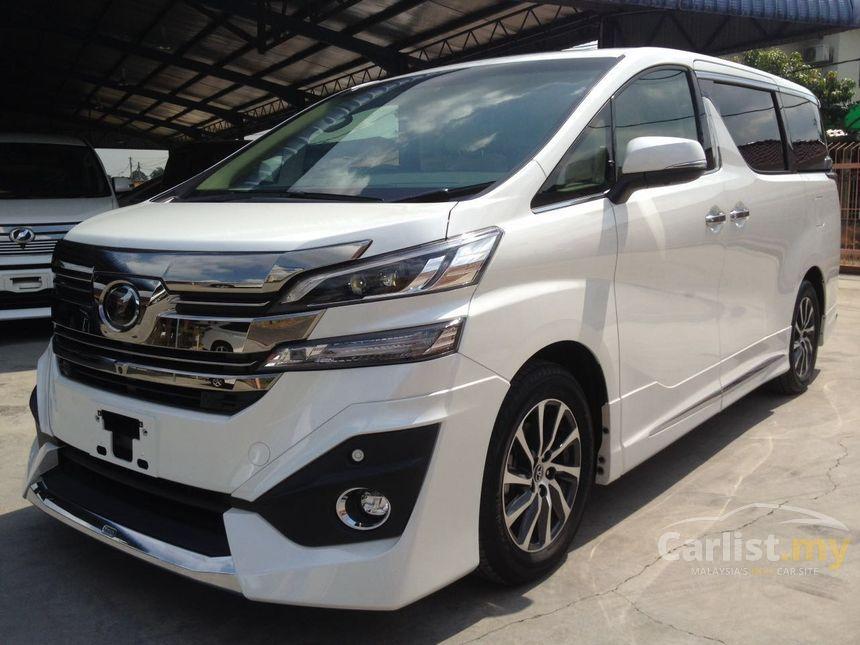 Recon Car Dealer Kuala Lumpur