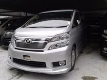 SPECIAL PROMO* Local AP * Japan Made 2012 * Premium Condition * ACCEPT TRADE-IN * LOW DOWN PAYMENT * READY STOCK * NEW TYRES * HIGH LOAN