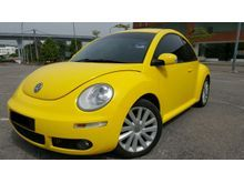 2012 Volkswagen Beetle 2.0 TSI - 0 DOWN PAYMENT - FULL LOAN - TIP TOP CONDITION - JUST DRIVE AND NO REPAIR