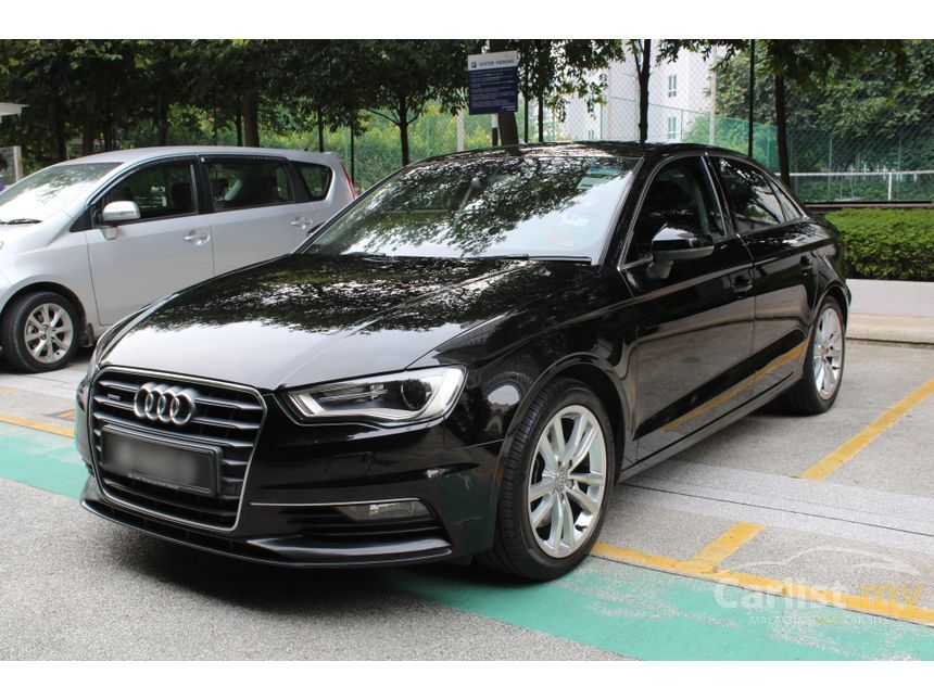 audi a3 2014 tfsi quattro 1 8 in kuala lumpur automatic. Black Bedroom Furniture Sets. Home Design Ideas