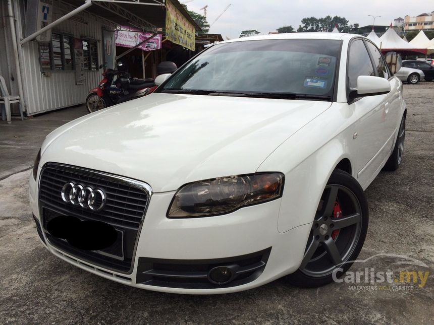 audi a4 2005 avant 2 0 in kuala lumpur automatic wagon. Black Bedroom Furniture Sets. Home Design Ideas