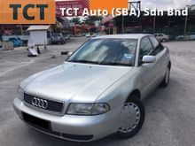 2000 Audi A4 1.8 (A) SMOOTH ENGINE AND GEERBOX,WELL CONDITION