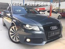 AUDI A4 1.8 TURBO LOCAL SPEC 1 CAREFUL OWNER 1 YEAR WARRANTY