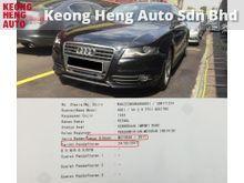 2011 Audi A4 2.0 TFSI S LINE  (A) BEST DEAL