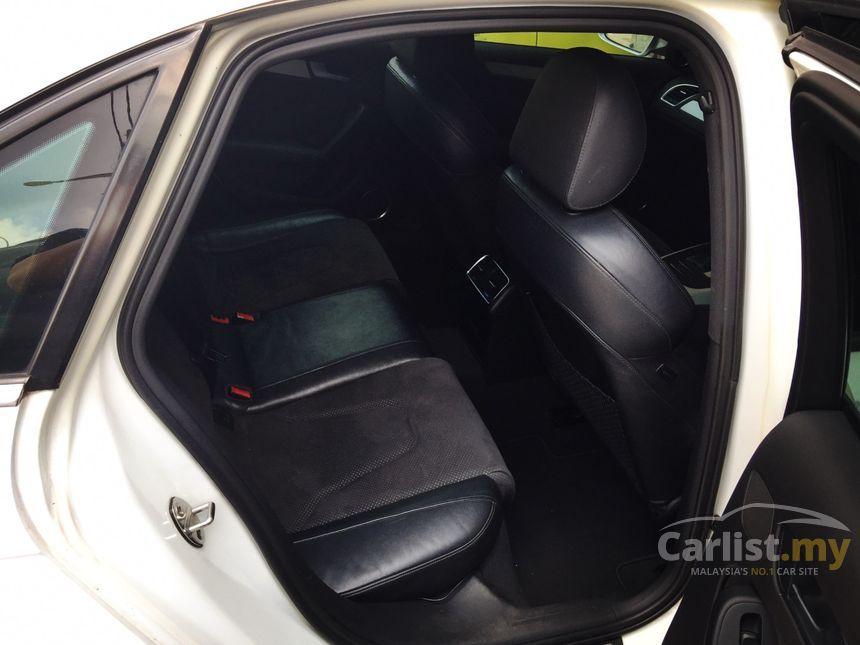 Audi a4 used car price in malaysia 12