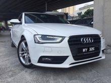 2014 Audi A4 1.8 TFSI Sedan IMPORT NEW CAR , GUARANTEE NO ACCIDENT RECORD,TIP TOP CONDITION, IS MY OWN CAR
