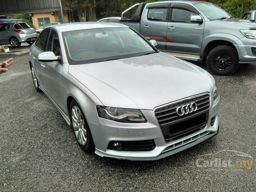 audi a4 2010 tfsi s line 1 8 in selangor automatic sedan others for rm 79 000 3744138. Black Bedroom Furniture Sets. Home Design Ideas