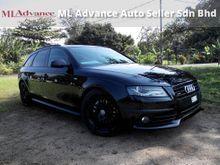 Audi A4 2.0 TFSI AWD Wagon Quattro S-Line LikeNEW Reg.11
