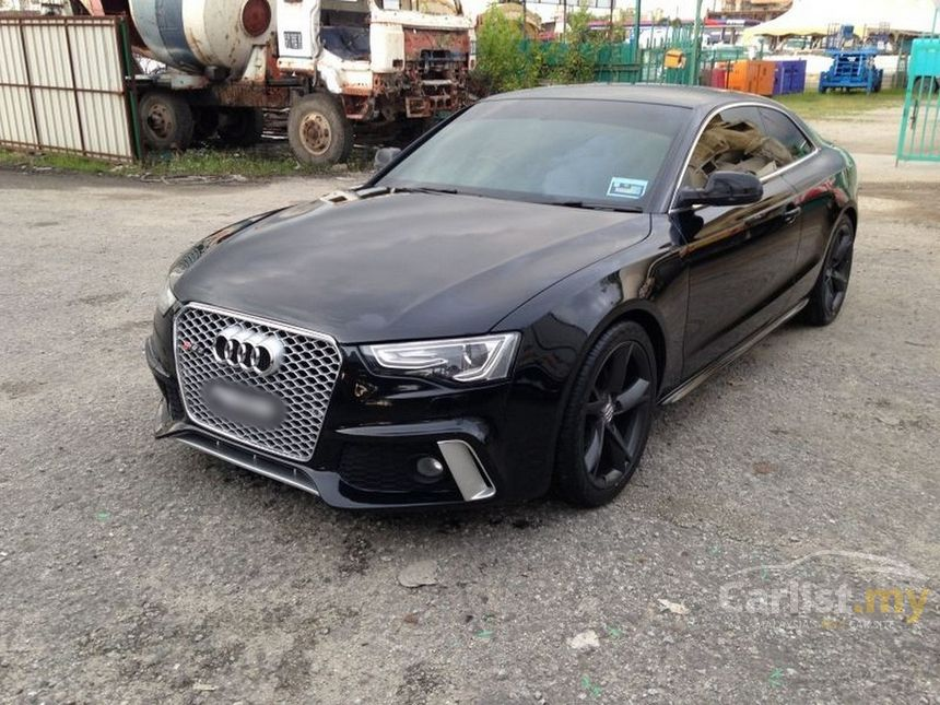 audi a5 2009 tfsi quattro s line 2 0 in penang automatic coupe black for rm 118 888 3330981. Black Bedroom Furniture Sets. Home Design Ideas