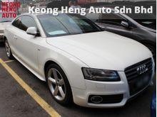 2009 Audi A5 2.0 S-Line (A)