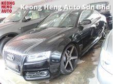 2010 Audi A5 2.0 S-Line (A)