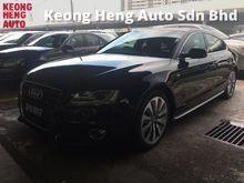2010 Audi A5 2.0 TFSI S LINE QUATTRO (A) BEST DEAL