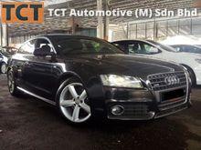2010 Audi A5 2.0 TFSI  QUATTRO S LINE