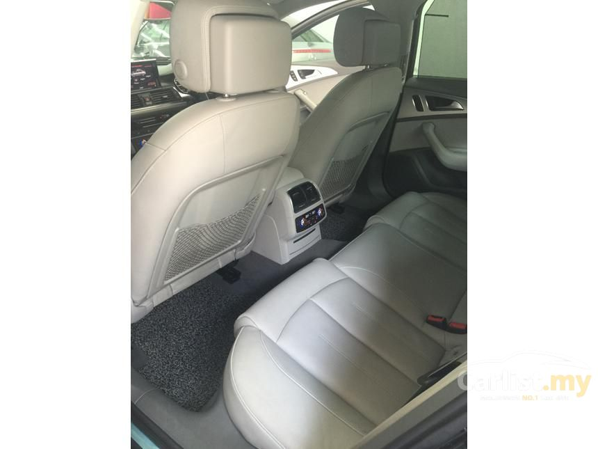 Audi A6 2013 Tfsi 2 0 In Kuala Lumpur Automatic Sedan Black For Rm 149 800 3034230 Carlist My