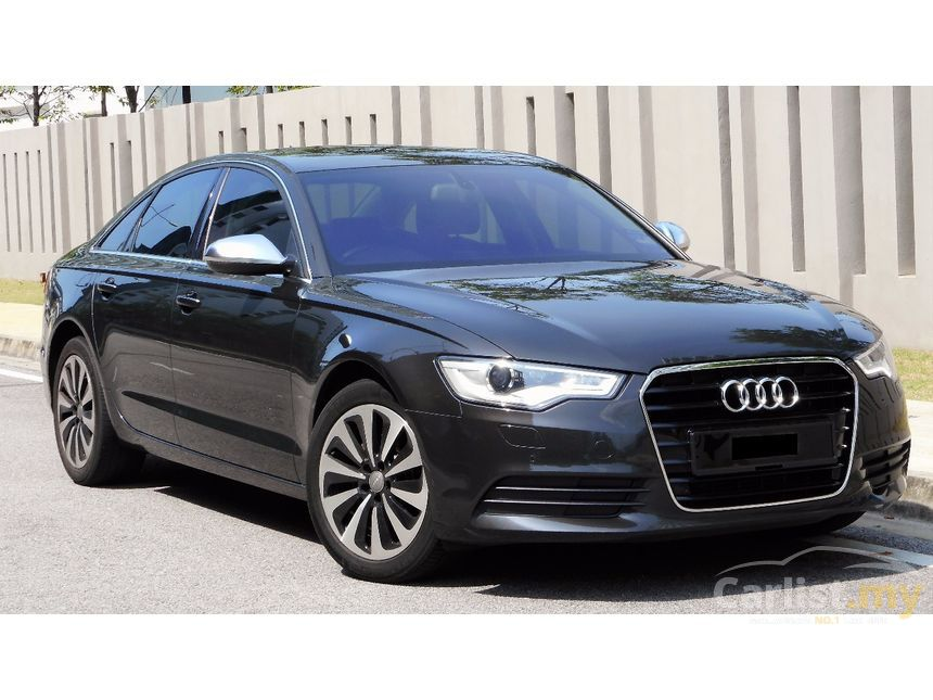 audi a6 2012 tfsi 2 0 in penang automatic sedan brown for rm 136 500 3748332. Black Bedroom Furniture Sets. Home Design Ideas